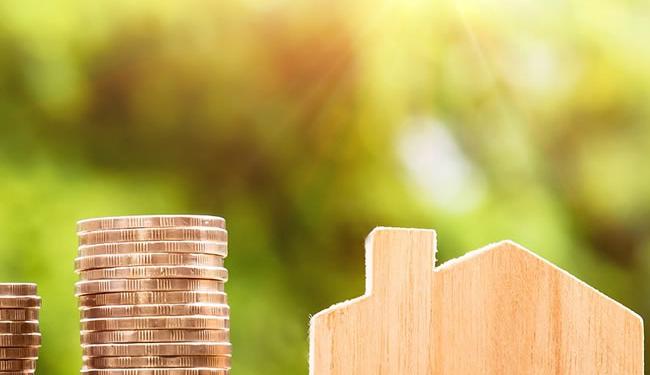 forhandling af bolig -og huspris