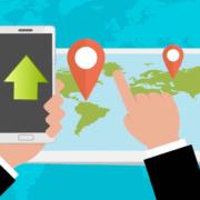 GPS overvågning af firmabil