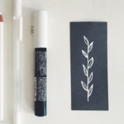 kuglepen med tryk og reklameartikler